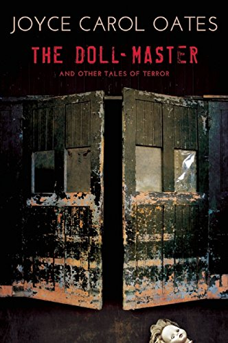 The Doll Master and Other Tales of Terror
