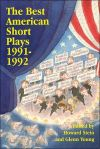 best american short plays 1991-1992