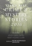 year's best crime and mystery stories 2016