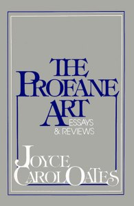 The Profane Art