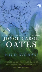 Wild Nights!: Stories about the Last Days of Poe, Dickinson, Twain, James, and Hemingway