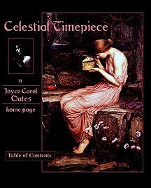 Celestial Tmepiece: 1996