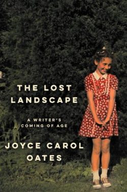 The Lost Landscape: A Writer's Beginning