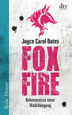 foxfire-9783423624978