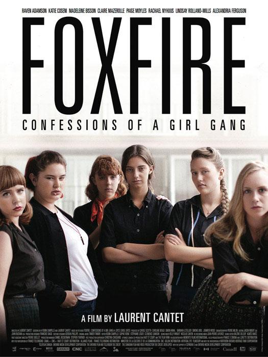 Foxfire 2012