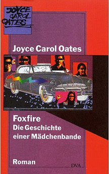 GERMANYfoxfire