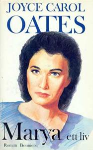 Marya-ett-liv-Joyce-Carol-Oates