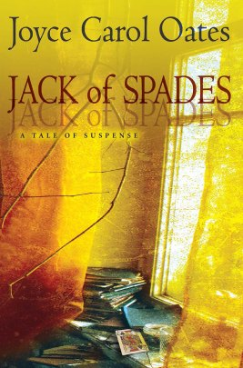 Jack of Spades: A Tale of Suspense