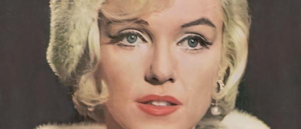 LIFE cover 8-17-1962: Memories of Marilyn.