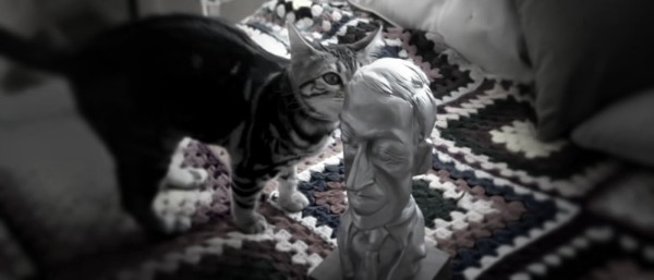 Cleopatra and Lovecraft
