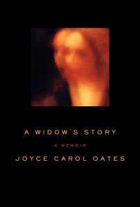 joyce carol oates WidowsStory hc c