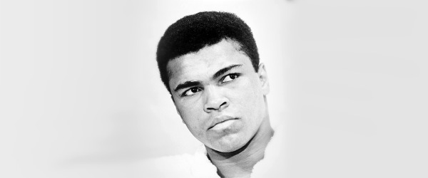 """essays on muhammad ali Hard work and persistence are the magical words that lead to success and fame a very good example is """"mohamed ali clay"""" his name was """"cassius"""" before being a muslim muhammad ali built."""