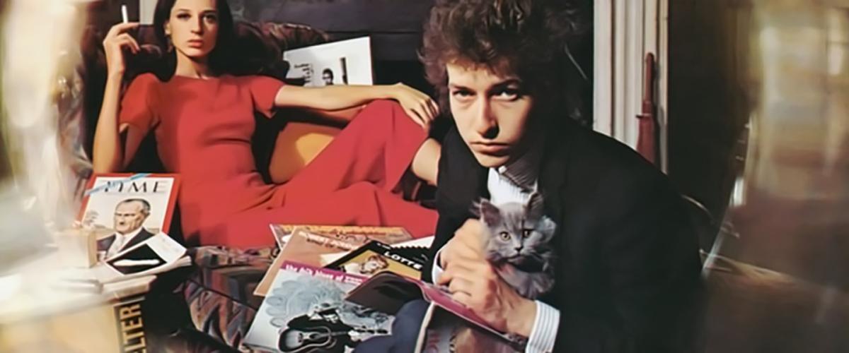 Joyce Carol Oates on Bob Dylan