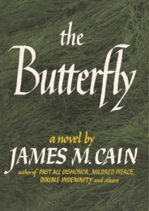 the butterfly by cain