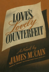 love's lovely counterfeit by cain
